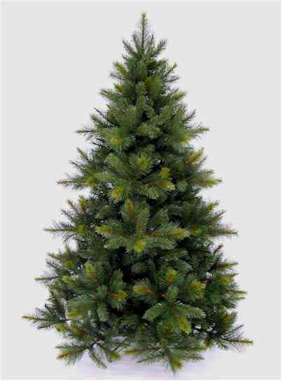 Oxford Spruce artificial tree
